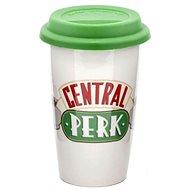 Priatelia – Central Perk – cestovný hrnček - Hrnček