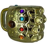 Avengers – Infinity Gauntlet – 3D hrnček - Hrnček