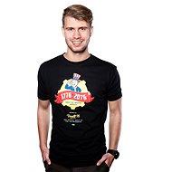 Fallout 76 Anniversary T-shirt L - Tričko