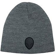 Dell – Alienware Beanie Knit Cap – Heather Gray - Čiapka