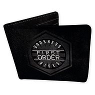 STAR WARS First Order – peňaženka - Peňaženka