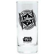 STAR WARS Tie Fighter – pohár - Poháre na studené nápoje