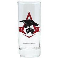 ASSASSINS CREED Bird & Crest – pohár - Poháre na studené nápoje