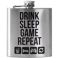 Drink Sleep Game Repeat - placatka