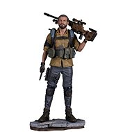 The Division 2 – Brian Johnson Figurine - Figúrka