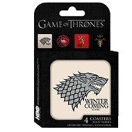 Game Of Thrones set – podložky - Podložka