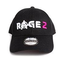 RAGE 2 – čiapka - Čiapka