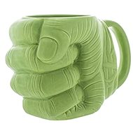 Marvel Hulk päsť – hrnček
