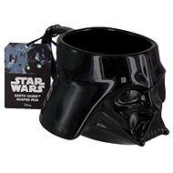 Star Wars Darth Vader – 3D hrnček - Hrnček