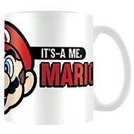 Its Me Mario - hrnek