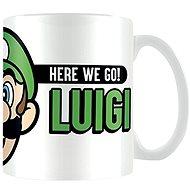 Here We Go Luigi - hrnek