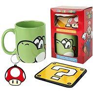 Super Mario Yoshi – darčeková sada