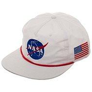 NASA – šiltovka - Šiltovka