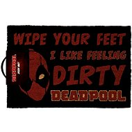Rohožka Deadpool – rohožka
