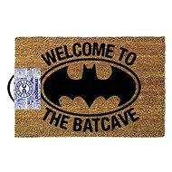 Rohožka Batman Welcome to the Batcave – rohožka