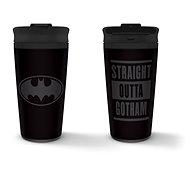 Straight Outta Gotham – cestovný hrnček