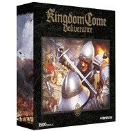 Kingdom Come: Deliverance – Muž proti mužovi