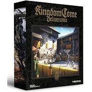 Kingdom Come: Deliverance – Kolbisko