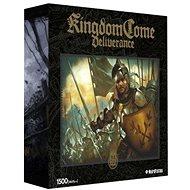 Kingdom Come: Deliverance – Do útoku!