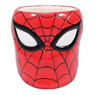 Spiderman Mask - hrnek - Hrnček