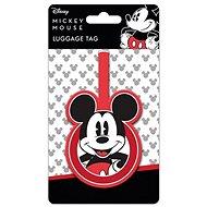 Mickey Mouse - jmenovka