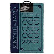Game Of Thrones Hodor – rohožka