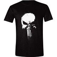 Punisher Logo tričko M