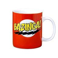 Bazinga – hrnček