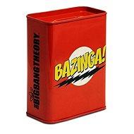 Bazinga - pokladnička - Pokladnička