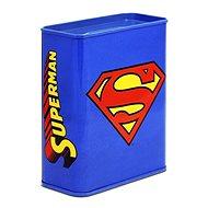 Superman Logo – pokladnička - Pokladnička