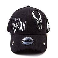 Venom – šiltovka - Šiltovka