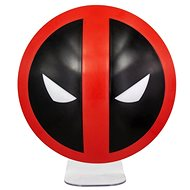 Deadpool Logo - lamp - Lamp