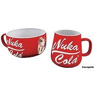 Fallout Nuka Cola - darčeková sada - Darčeková sada