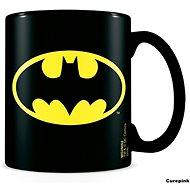 DC Originals Batman Logo – hrnček