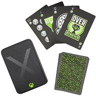 Xbox Icons - hrací karty
