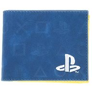 Playstations Logo Multicolor – peňaženka - Peňaženka