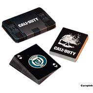 Call Of Duty Perk-A-Cola - hrací karty