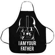 Darth Vader I Am Your Father – zástera - Zástera