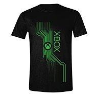 Xbox Circuit Board - tričko - Tričko