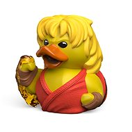 Street Fighter: Ken Cosplaying Duck - figúrka - Figúrka