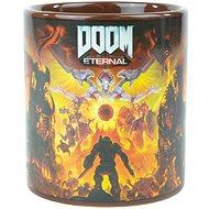 Doom Eternal Mug - hrnek