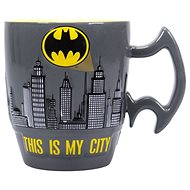 Batman City Scene - hrnek - Hrnček