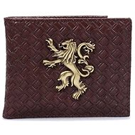 Game Of Thrones Lannister – peňaženka - Peňaženka