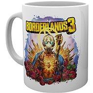 Borderlands 3 Key Art – hrnček