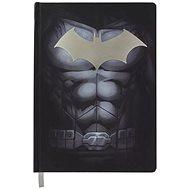 Batman Metal Notebook - zápisník - Zápisník