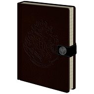 Harry Potter Hogwarts Crest - Notebook - Notebook