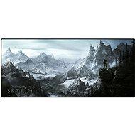 The Elder Scrolls V Skyrim – Podložka pod myš a klávesnicu