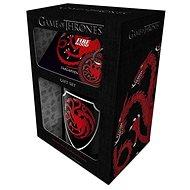 Game of Thrones - Targaryen - dárkový set