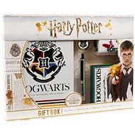 Harry Potter - Gift Box - Zberateľská sada