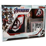 Marvel Avengers – Gift Box - Zberateľská sada